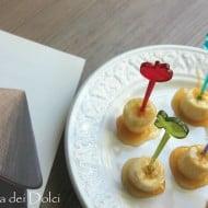 """Riva"" e banane caramellate"