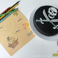 Un carnevale da pirati