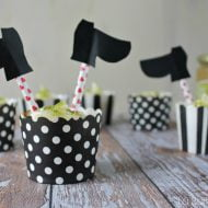 Befana Cupcakes
