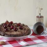 Torta paesana della Brianza